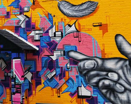 murals tab