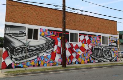 dc murals 2014